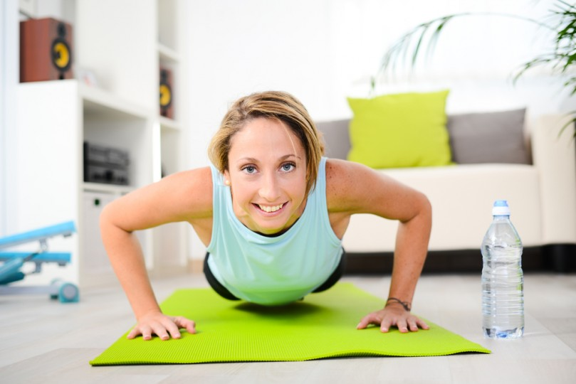 Fitness For Your Body And Wallet: Shedding Pounds Without A Gym Membership