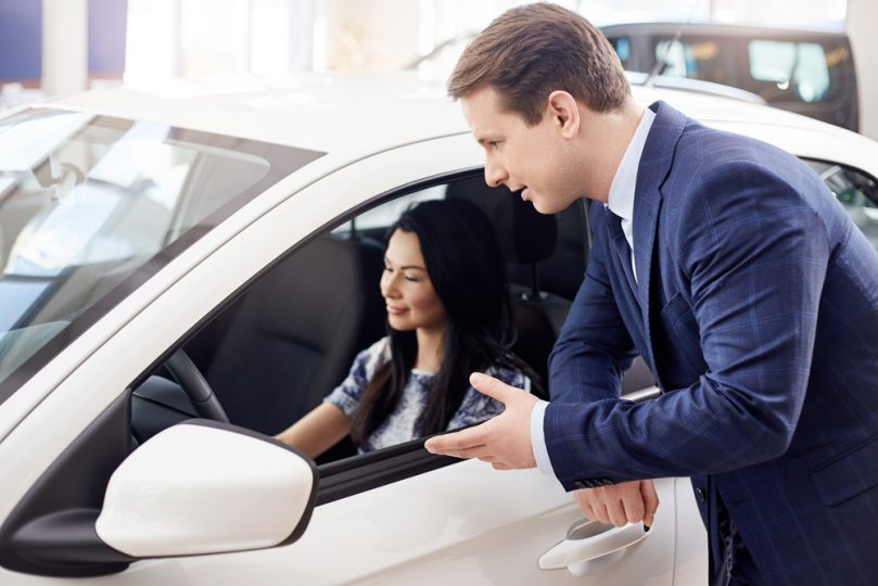 6 Questions Your Auto Dealer Hopes You Can't Answer