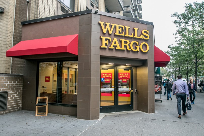 What Happened At Wells Fargo?